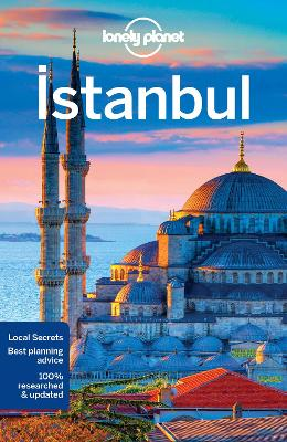 Lonely Planet Istanbul by Lonely Planet