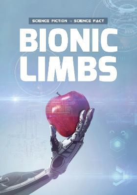 Bionic Limbs book