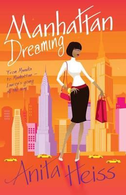 Manhattan Dreaming book