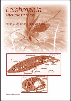 Leishmania by Peter J. Myler