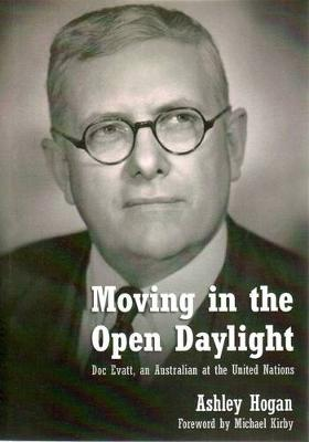 Moving in the Open Daylight by Ashley Hogan