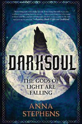 Darksoul by Anna Stephens
