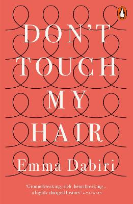 Don't Touch My Hair book