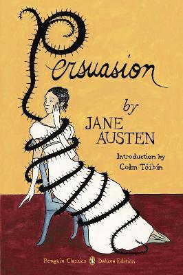 Persuasion (Penguin Classics Deluxe Edition) book