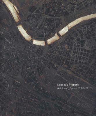 Nobody's Property by Kelly Baum
