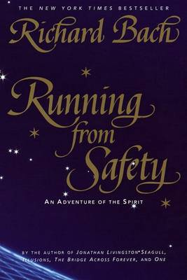 Running From Safety book