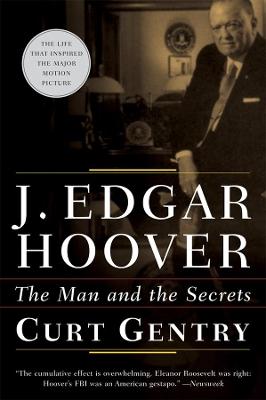 J. Edgar Hoover book