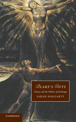 Blake's Gifts book