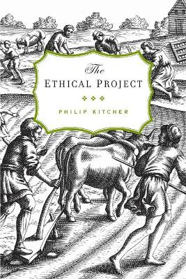 Ethical Project by Philip Kitcher