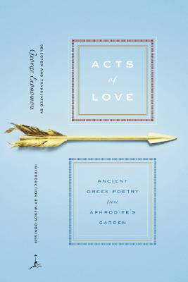 Acts of Love by George D. Economou