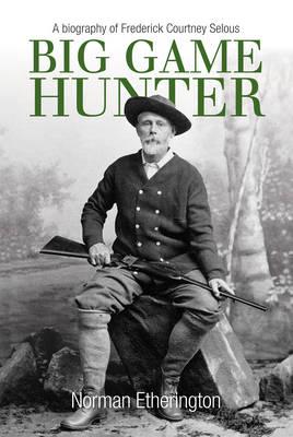 Big Game Hunter book