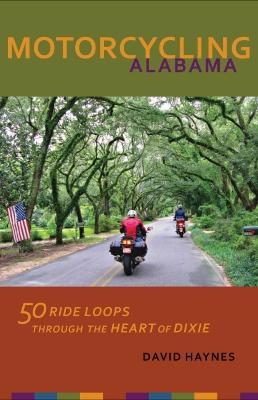 Motorcycling Alabama book