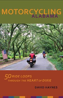 Motorcycling Alabama book