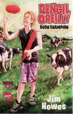 Pencil O'Reilly Bush Champion book