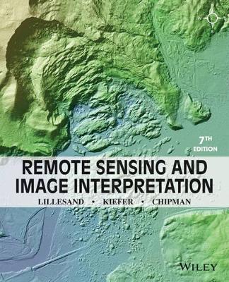 Remote Sensing and Image Interpretation book