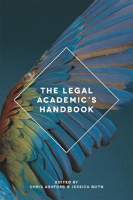 Legal Academic's Handbook book