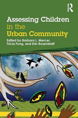 Assessing Children in the Urban Community book