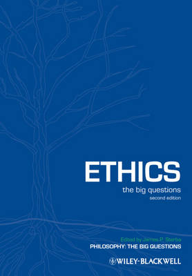 Ethics by James P. Sterba