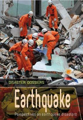 Earthquake by Anne Rooney