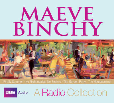 Maeve Binchy  A Radio Collection (Limited Edition Box Set) book