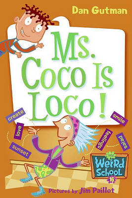 Ms. Coco Is Loco! book