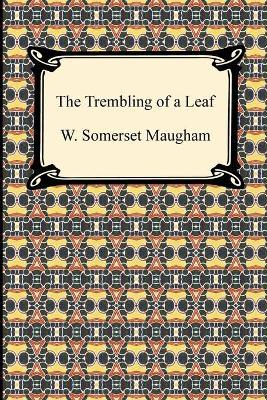 Trembling of a Leaf book