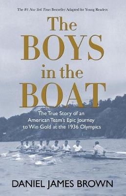 The Boys in the Boat (Yre) by Daniel James Brown