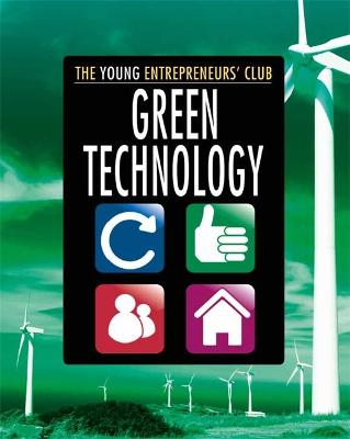 Young Entrepreneurs Club: Green Technology by Mike Hobbs