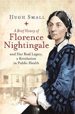 Brief History of Florence Nightingale book