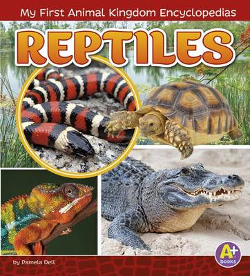 Reptiles by Janet Riehecky