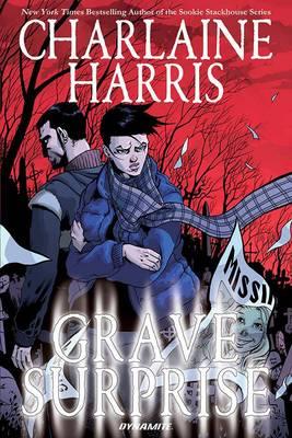 Charlaine Harris' Grave Surprise by Charlaine Harris