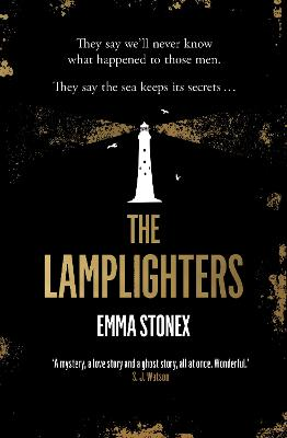 The Lamplighters book