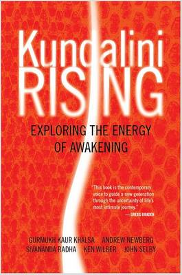 Kundalini Rising by Various Authors