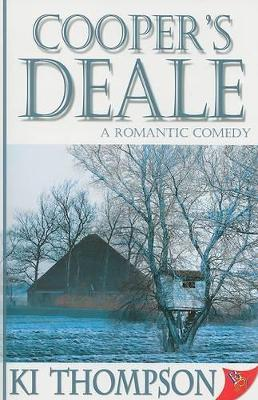 Cooper's Deale by K.I. Thompson