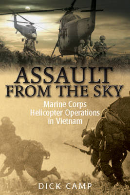 Assault from the Sky book