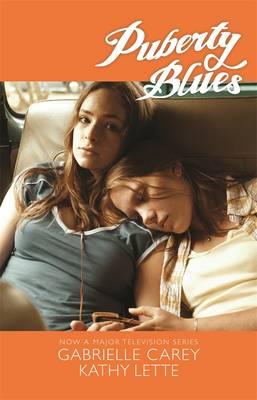 Puberty Blues book