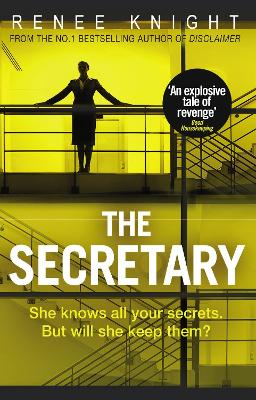The Secretary book