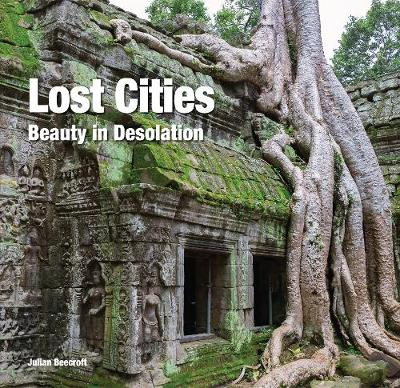 Lost Cities by Flame Tree Studio