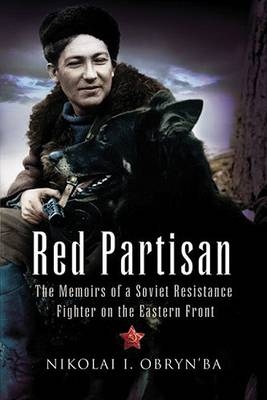 Red Partisan book