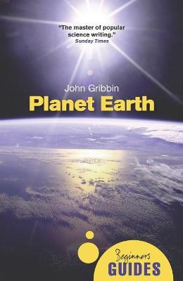 Planet Earth by John Gribbin
