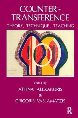 Countertransference by Athina Alexandris