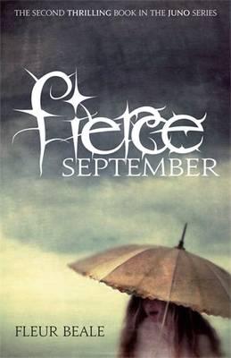 Fierce September book