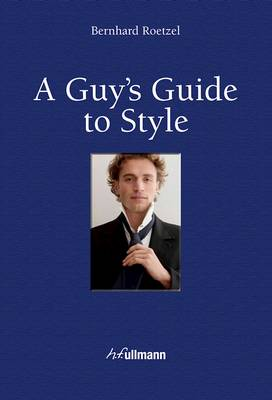 Guy's Guide to Style book