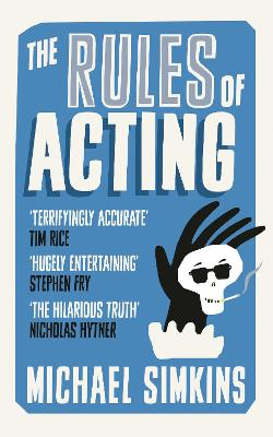 Rules of Acting book