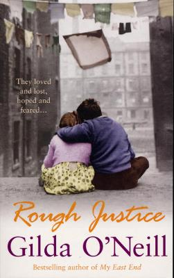 Rough Justice by Gilda O'Neill