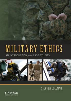 Military Ethics by Stephen Coleman