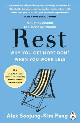 Rest book