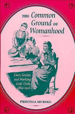 Common Ground of Womanhood book