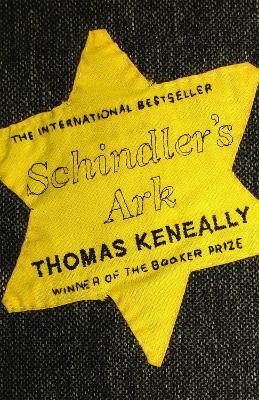 Schindler's Ark (flipback edition) book