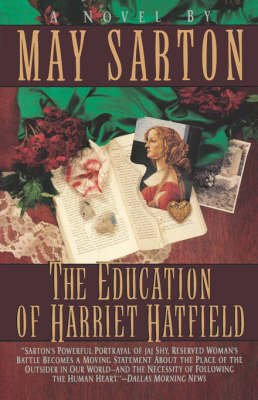 Education of Harriet Hatfield book